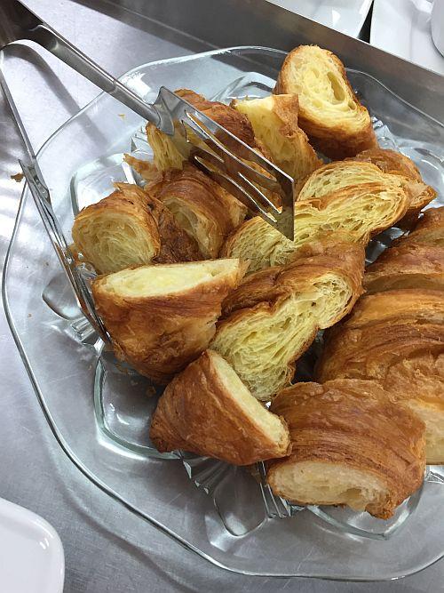 Pokaz Potraw Kuchni Francuskiej Zespol Szkol Nr 1 W Nowym Saczu